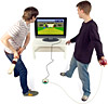 Plug n Play Cricket Game